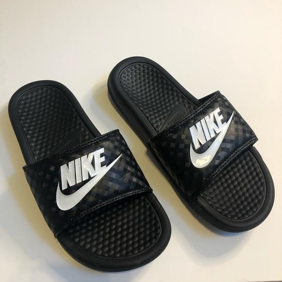Brand New Nike Slides | Poshmark